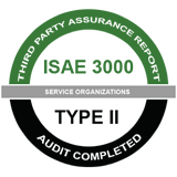 ISAE 3000 type II